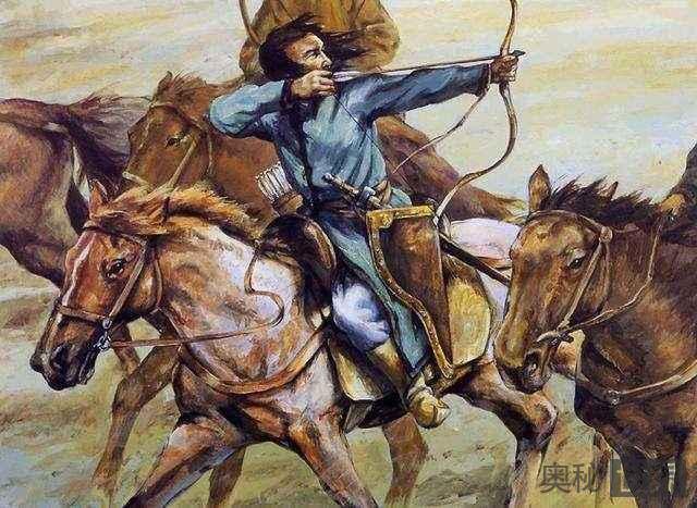 胡服骑射的内容及其历史意义