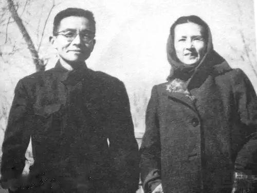 """梁思成:我拼了命也没保住""""北京城"""""""