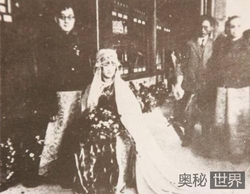 梁启超为何在徐志摩婚礼上对徐志摩大骂?
