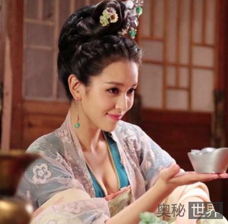 刘义隆宠妃潘淑妃:倾国倾城宠冠后宫,还把皇后气死了