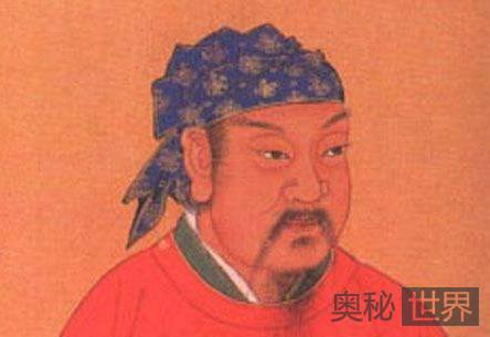 """南朝时期的刘裕,建立的国家为啥叫""""宋""""?"""