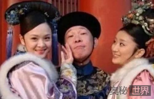 小德张出宫后的生活:娶4个老婆,奢华到糜烂