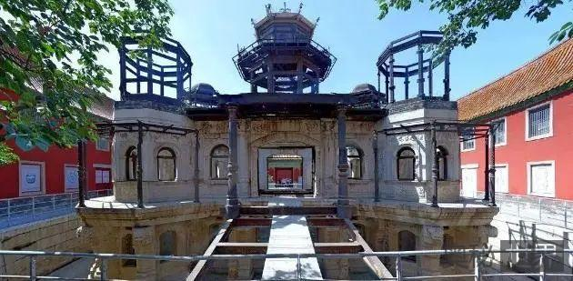 太监小德张的建筑才能:在天津留下两处半豪宅