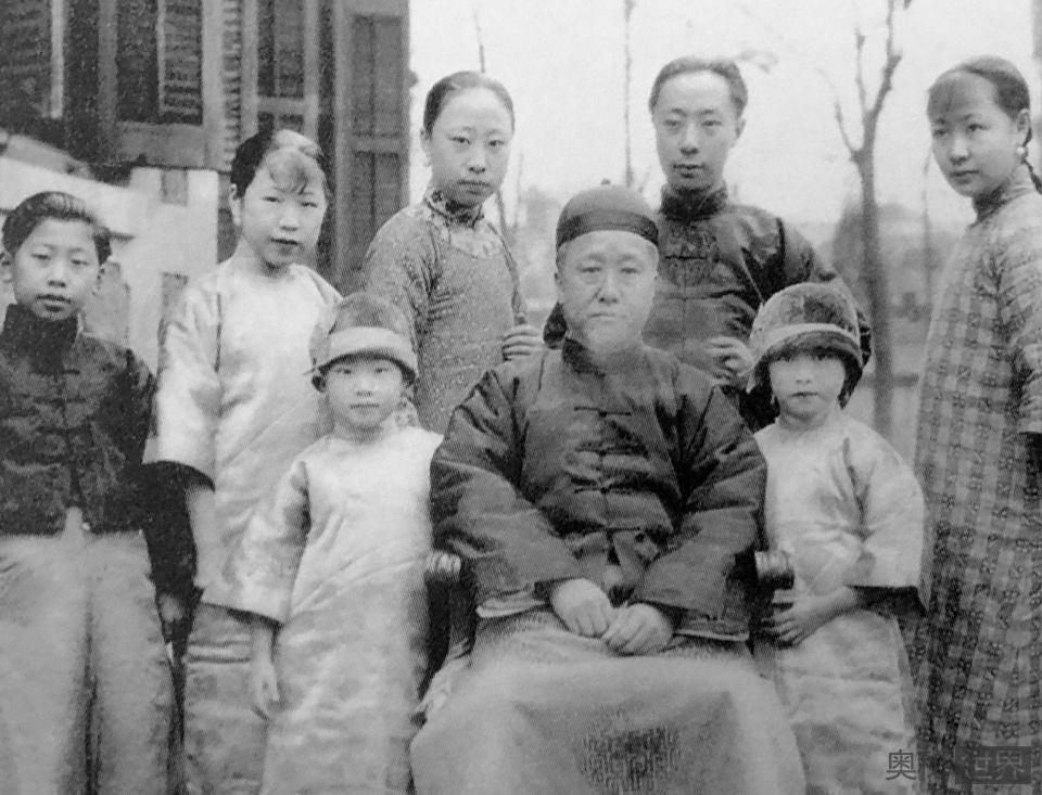末代摄政王载沣是怎么死的?