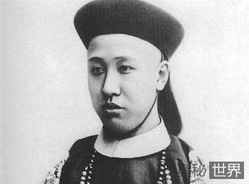 载沣贵为摄政王,为何主动辞职