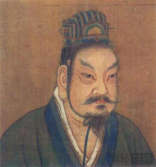 周成王姬诵简介:开创成康之治的一代明君