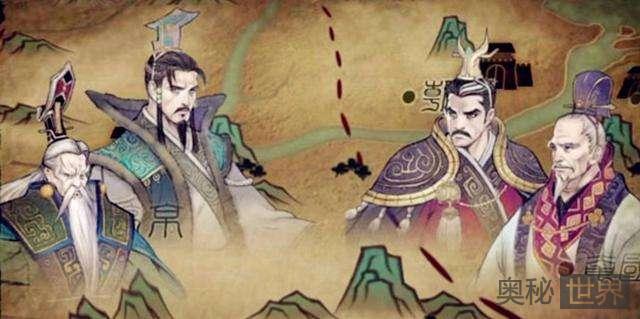 周成王为什么要给楚国封爵呢