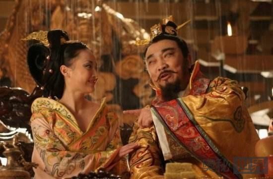 隋炀帝的萧皇后风流浪荡:暗中与宇文化及通奸