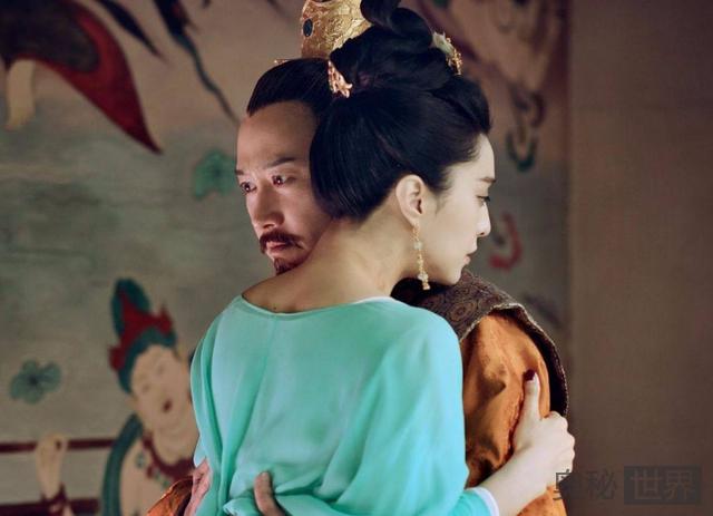 马嵬驿兵变,杨贵妃真的被逼迫自尽了吗