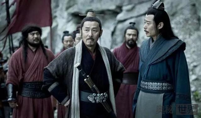 刘邦称帝后为了不让父亲向他下跪,想了个办法流传千年