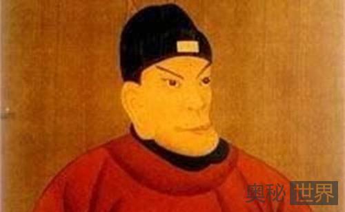 朱元璋画像丑陋无比到底是谁画的