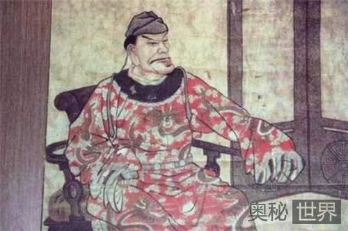 朱元璋的画像差别巨大,哪一个才是他的真实长相