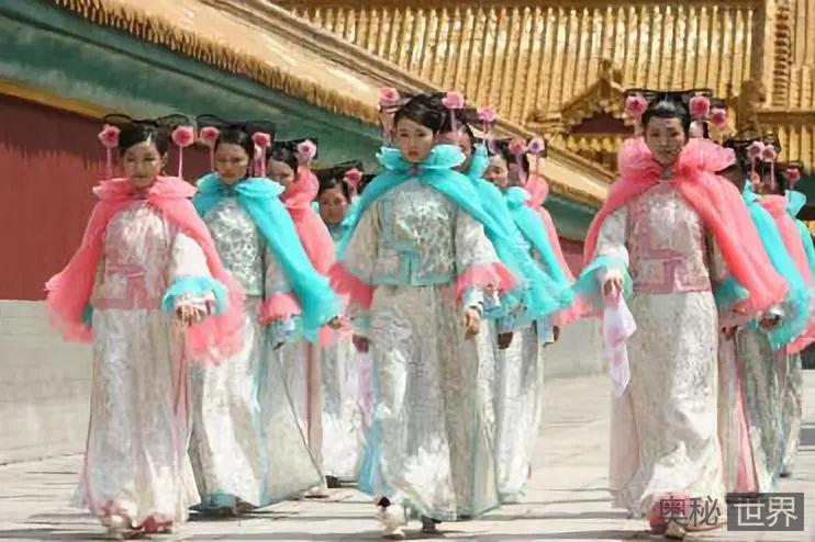 清朝皇帝为什么要规定三年进行一次选秀