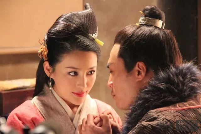 杨国忠妻子是如何怀孕的