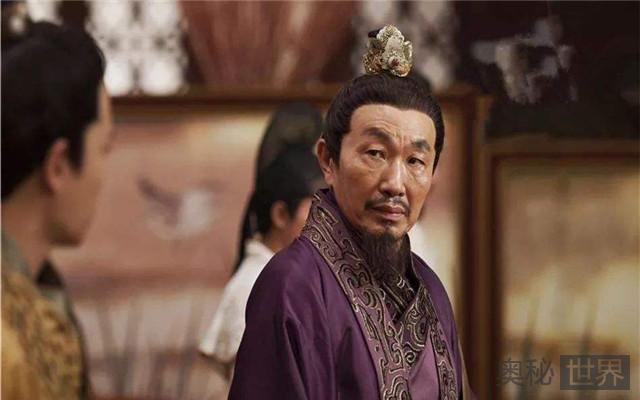 历史上的杨国忠是好人还是坏人