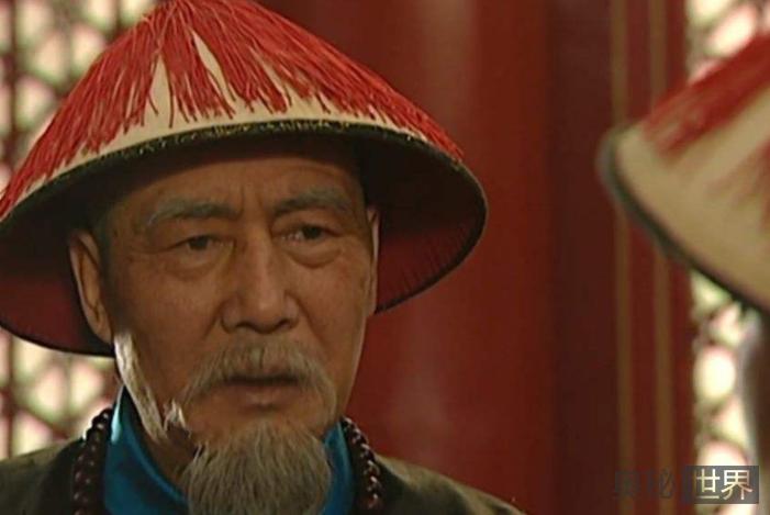 为什么清朝官员流行戴朝珠