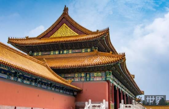 清朝的皇宫里为什么没有厕所和烟囱