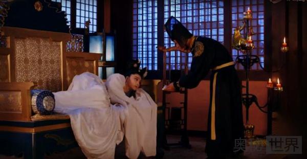 古代妃子不愿殉葬怎么办