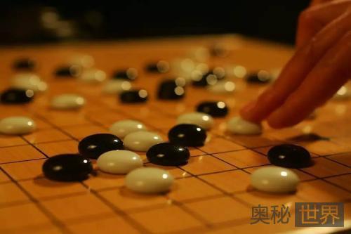 中国古代有哪些著名棋局
