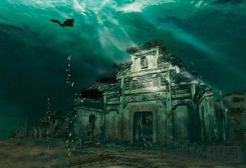 朱元璋为什么把自己的祖宗葬在水下?