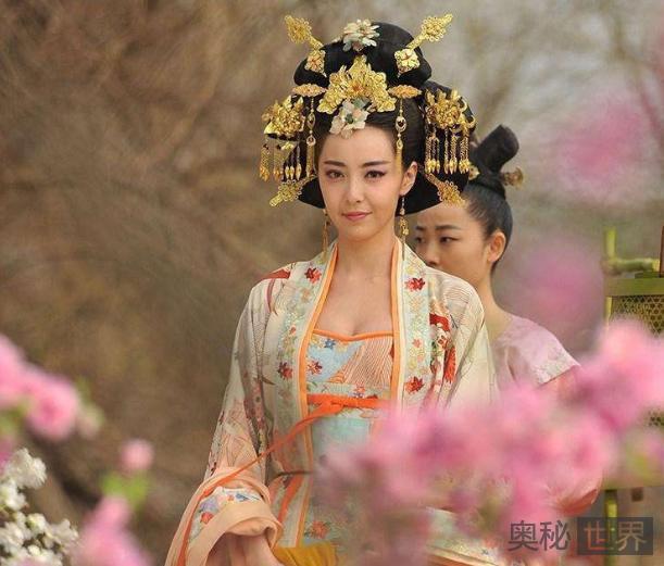 高阳公主:中国历史上最离经叛道的公主
