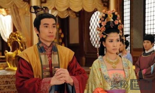 高阳公主的丈夫是谁?