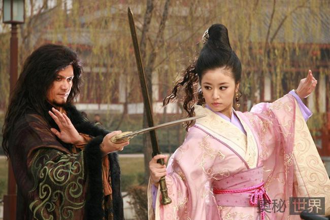 年仅19岁的孙尚香为什么要嫁给48岁的刘备?
