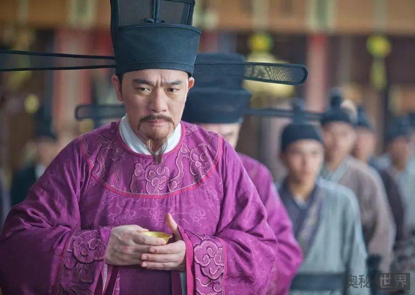 宋太祖为什么要在赵普脸上乱涂乱画
