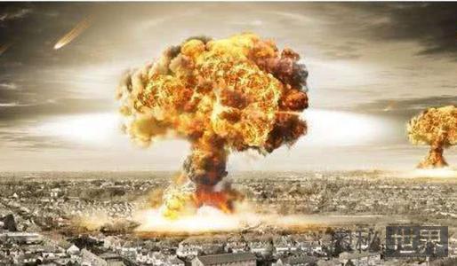 明朝曾试爆炸原子弹成功