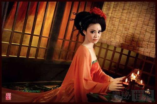 唐朝妇女到底有多开放?