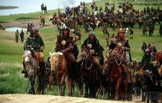 木华黎率领不到10万的杂牌军,为何能灭掉有近百万兵马的金朝?