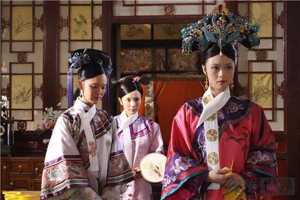 皇帝嫔妃年过50岁不能侍寝的真正原因是什么?