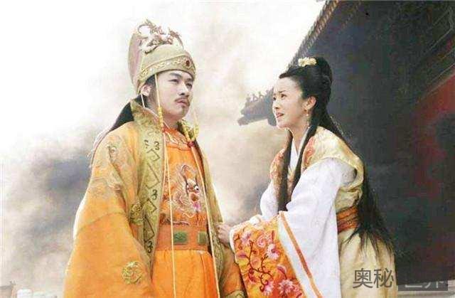 崇祯皇帝为什么要斩断长平公主的一只手臂?