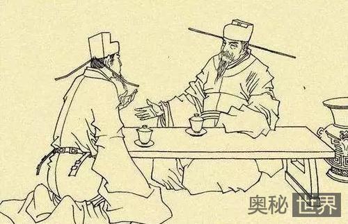 苏轼与王安石是如何从政敌到知交的