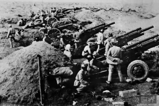 平津战役发生在哪一年?