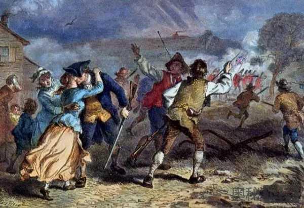 美国独立战争的胜利对殖民地人民有什么影响美国独立战争的胜利对殖民地人民有什么影响