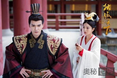 中国历史杀死皇帝最多的人宇文护的生平简介