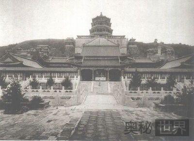 在北京故宫发生的十个灵异事件