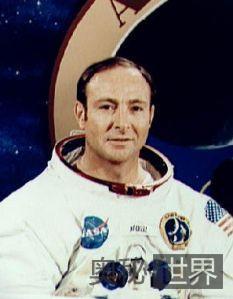 登月宇航员披露政府隐藏外星人与地球取得联系事实