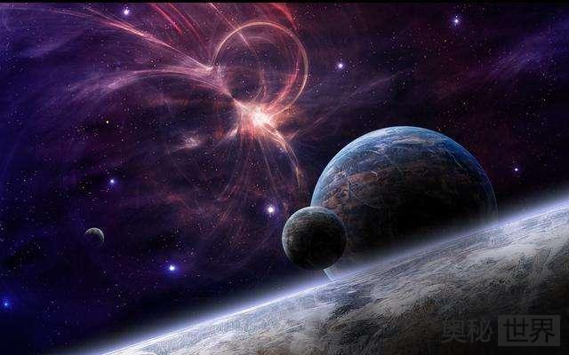 太阳系边缘可能存在第十大行星