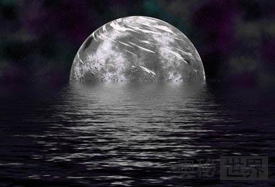 科学家发现一颗可以漂浮在水上的行星Tres-4