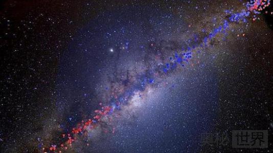 """暗物质:探秘宇宙中的""""幽灵"""""""
