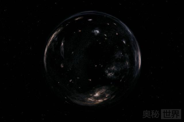 物理学家认为宇宙中不存在天然虫洞