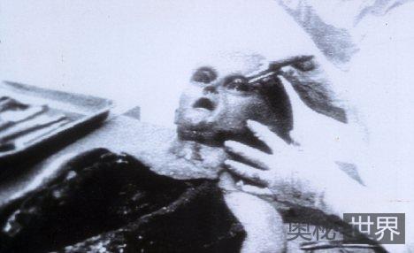 美FBI证实外星人曾着陆罗斯维尔镇