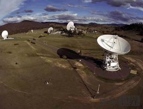 澳洲征集短信发给外星人2029年送达