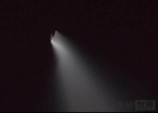 多地报告发现UFO疑是导弹燃料泄露