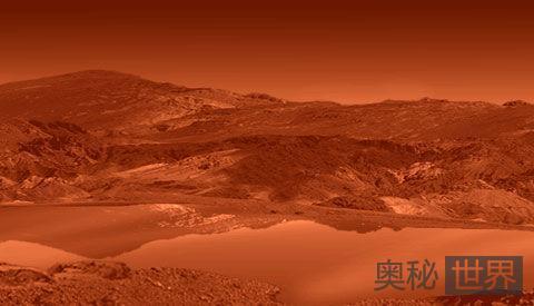 土卫六表面湖泊充满液体