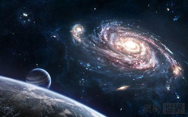 德雷克公式遭质疑,地球出现生命纯属偶然