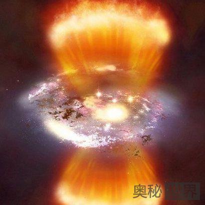 为何早期宇宙星系发育缓慢