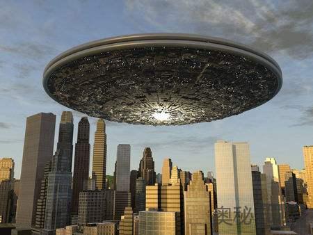 国内科学界对于UFO事件的三种解释